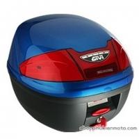 Thùng GiVi E230n màu có đèn (hàng chính hãng)