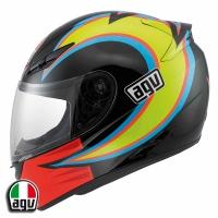 Mũ Bảo Hiểm AGV K3 Rossi 46 (size M / L )(hàng chính hãng)