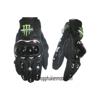 Găng tay monster (size: L/XL)