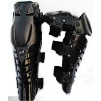Bộ bó gối bảo vệ chân FOX (đen)