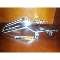 Baga inox cho moto CBR 150 (2015)