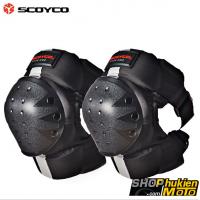 Bộ bó gối bảo vệ chân scoyco