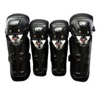 Bộ bó gối bảo vệ chân tay GTX