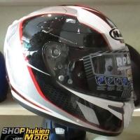 Mũ Bảo Hiểm HJC R-PHA 10 Plus Cage (Size L)