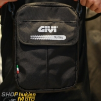 Túi IPAD GIVI QB03 (hàng chính hãng)