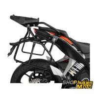 Baga hông GIVI SBL502 cho xe KTM DUKE 200/390