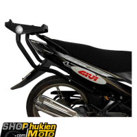 Baga sau GIVI xe Exciter 135 (HRV-Exciter 135)