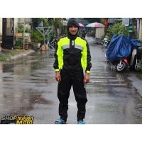 Áo mưa bộ GIVI PRS01AX-Y (V2) (size: S/M/L/XL/ XXL/ XXXL)
