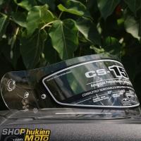 Kính mũ bảo hiểm HJC CS-15 (màu trong)
