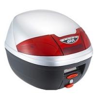 Thùng GiVi E230n (màu bạc) (hàng chính hãng)