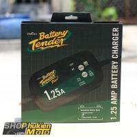 Bộ sạc bình thông minh Battery Tender 1.25A (hãng chính hãng)