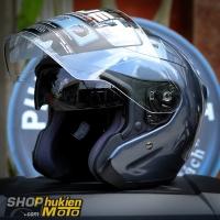 Mũ bảo hiểm 3/4 HJC FG-JET (ANTHRACITE) (Size: M/L/XL)
