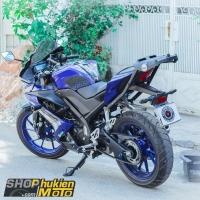 Baga sau GIVI xe Yamaha R15 (SRV-R15)