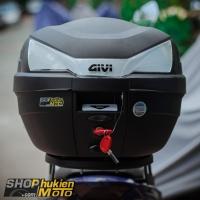 Thùng GIVI B27NT ( hàng chính hãng)