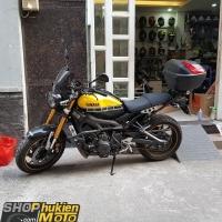 Thùng xe Kawasaki Xr900