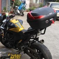 Thùng xe Kawasaki z900