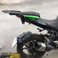 Baga sau Ninja 400 ( Baga xe moto )
