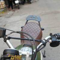 Baga sau Ducati Scrambler