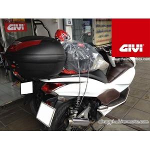 Thùng GIVI E350N (hàng chính hãng)