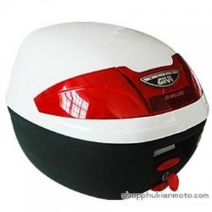 Thùng GiVi E230n màu (hàng chính hãng)