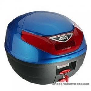 Thùng GiVi E260n màu (hàng chính hãng)