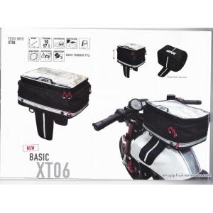 Túi Hít Bình Xăng GIVI XT06