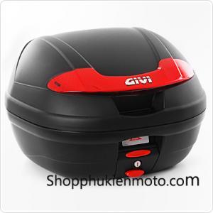 Thùng GIVI E340N (hàng chính hãng)