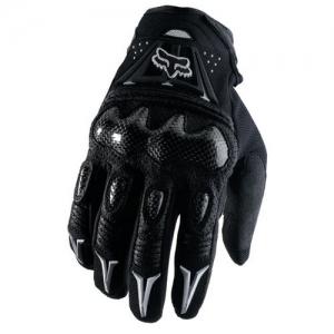 Găng tay Fox bomber/ đen (size L/ XL)