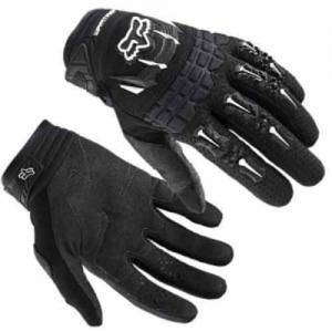 Găng tay FOX Racing Men's Dirtpaw đen