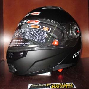 Mũ bảo hiểm Lật Hàm (cằm) LS2- M1