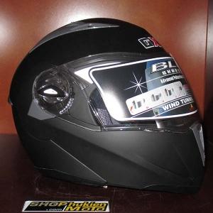 Mũ Bảo Hiểm Fullface Lật Hàm (Cằm) GXT (size L/ XL/ XXL)