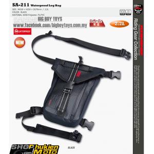 Túi đeo đùi KOMINE (SA-211)