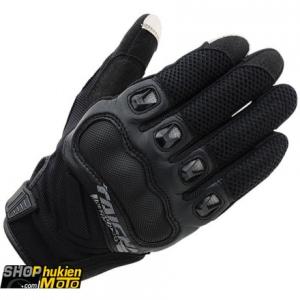 Găng tay Taichi 412 (đen) (size: L/XL)