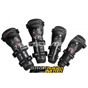 Bộ bó gối bảo vệ tay chân SCOYCO K11 (V2)