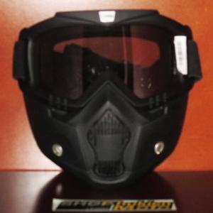 Kính và mặt nạ BGM (Beon Mask)