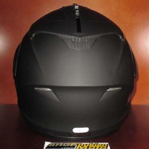 Mũ Bảo Hiểm Lật Hàm (Flip up) HJC IS - Max II (Đen nhám) (size: M/L/XL)
