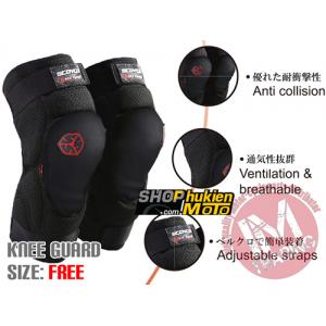 Bộ bó gối bảo vệ chân scoyco K16