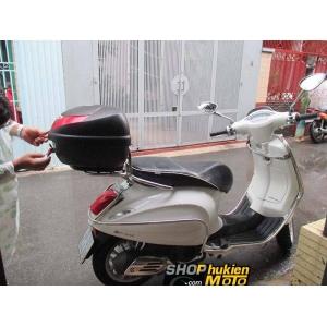 Thùng GiVi E30T (hàng chính hãng)