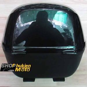 Thùng GIVI E230N (sơn đen bóng) (hàng chính hãng)