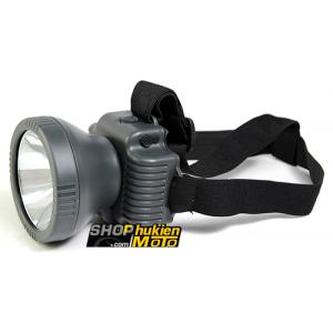 Đèn pin đeo trán dùng đi phượt ZUKE ZK1683