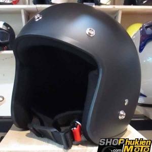 Mũ bảo hiểm 3/4 DAMMTRAX ASIA (MOHAVE NOMADS ĐỒNG)
