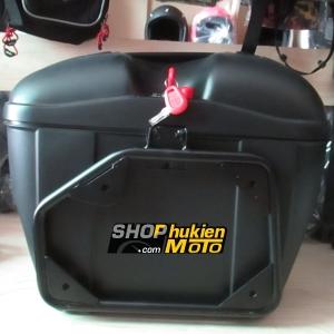Baga hông GIVI SB2000 (V2)
