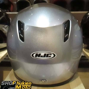 Mũ bảo hiểm Fullface HJC CL-Y (Bạc Bóng)