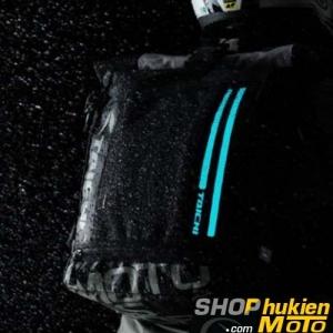 Balo chống nước Taichi RS 265 có đèn Led