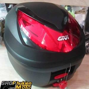 Thùng GIVI E250N (hàng chính hãng)