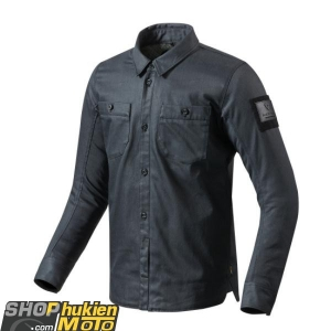 Aó giáp overshirt tracer Revit (SIZE: L)