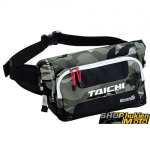 Túi đeo hông (bao tử) TAICHI RSB270 CAMO (chống nước)
