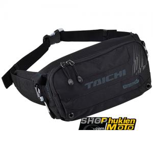 Túi đeo hông (bao tử) TAICHI RSB270 đen (chống nước)