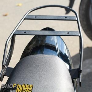 Baga GIVI sau xe suzuki Raider (belang)150