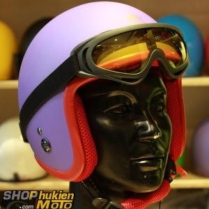 Kính dây UV400 (7 màu, màu khối, màu trong)